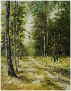 Droga-do-Rudnika-2012r.
